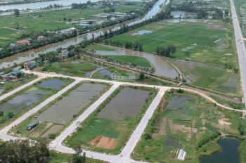Chính chủ bán gấp nền dự án Quảng Tâm Đại lộ Nam Sông Mã giá rẻ nhất thị trường. LH: 0916749692