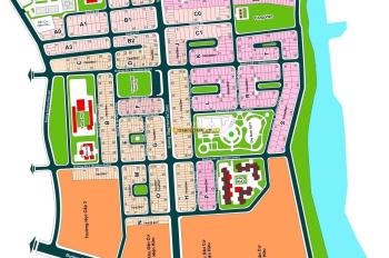 Cần bán 20 lô đất KDC Gia Hòa Q9. Sổ đỏ cá nhân, giá tốt chỉ từ 24tr/m2, thổ cư 100% LH 0931022221