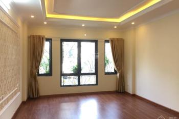Chính chủ bán nhà mới khu PL cán bộ, dân trí cao, khu Hà Trì - Bà Triệu, Hà Đông, DT 40m2x5T