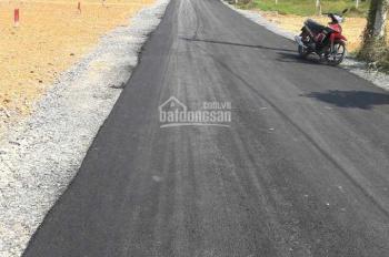Đất mặt tiền đường nhựa 301, 1 sẹc đường Nguyễn Kim Cương, ngang 8.45mx67m, có 7 lô, gần Tỉnh Lộ 15