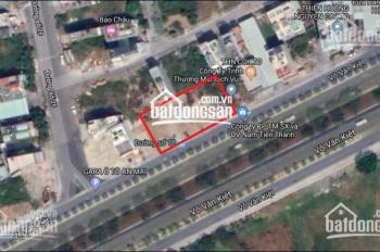 Cần bán lô đất MT Võ Văn Kiệt, gần UBND P. An Lạc, Bình Tân, giá 20tr/m2, 80m2, SHR, 0707.727.727
