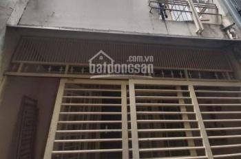 Nhà 1 trệt 1 lầu còn mới ở Tùng Thiện Vương, phường 11, Q8, DT 30m2 giá 1 tỷ 780 tr, sổ hồng riêng