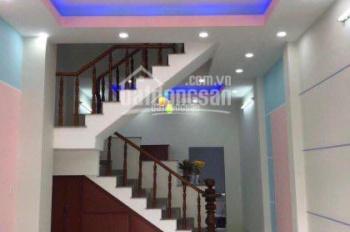 Nhà 1T 1L 4x20m công nhận đủ giá 3,3 tỷ - liên khu 5 - 6, LH 0961.215.395 để xem nhà