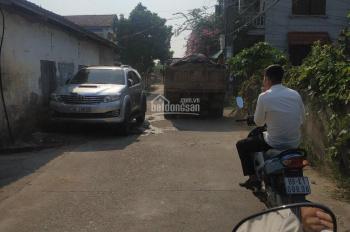 Bán 100m đất Kim Ngưu, Tân Tiến, Văn Giang, Hưng Yên, đường hai ô tô tải tránh nhau