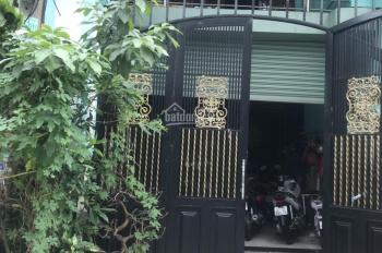 Nhà MT Đô Đốc Thủ, Tân Quý, Tân Phú, DT 4x24m, giá 9.5 tỷ