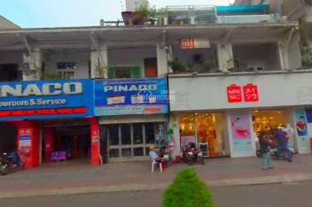 Cho thuê nhà Trần Hưng Đạo, gần Chợ Bến Thành