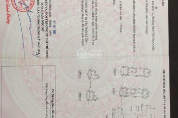 Bán nhà nát 64.3m2 1 sẹc 273/1 Phan Anh giá 3.95 tỷ thương lượng, LH 0908636348