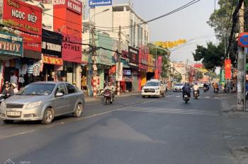 Bán mặt tiền đường Nguyễn Văn Tăng, diện tích 11 x 34m = 380m2 đất đẹp vuông vức