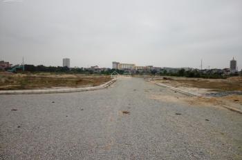 Bán lô đất giãn dân Yên Mẫn làn 2 đường Hồ Ngọc Lân, sát tỉnh lộ 286, đường Thiên Đức, 1 tỷ 400 tr