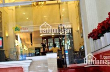 Cho thuê khách sạn to lớn MT Nguyễn Thị Minh Khai, Q3, KS 30 phòng kinh doanh khá tốt, có tiếng