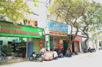 Cho thuê nhà mặt tiền kinh doanh nằm sát KS 5 sao lớn dân cư đông đúc khu Hoàng Quốc Việt