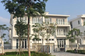 Bán biệt thự khu K Ciputra, khu xây mới Tây Hồ, diện tích 324m, giá 119 tr/m2, liên hệ 0369398998