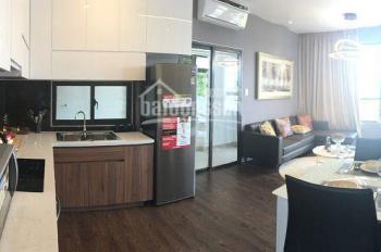 Cần cho thuê căn hộ Mizuki Park 72m2 có rèm giá 8 triệu, LH: 0936894308 Minh Thanh