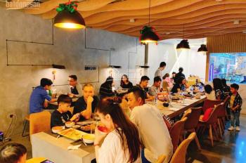 Cho thuê nhà mặt phố Ngô Thì Nhậm, 45m2, 2 tầng, MT 4.3m, giá: 40 triệu/tháng, Mr Sơn 0968392334