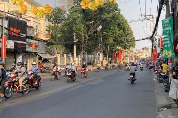 Bán mặt tiền đường Hoàng Hữu Nam, DT 8 x 27m = 230m2, giá 20 tỷ TL, LH: 0931 841 889