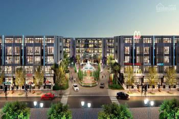 Phân tích demo căn góc 133.9m2 dự án Bình Minh Garden, đầu tư là có lãi: 0989684754