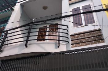 Cho thuê nhà hẻm xe hơi Lê Đình Thám, 4x13m, 2 lầu ST, 3 phòng ngủ, 11 triệu