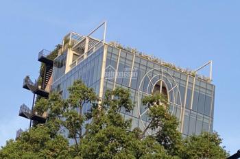 Bán nhà MT Lý Tự Trọng, P. Bến Nghé, Quận 1, DT: 7x17.27m, XD được 9 tầng, gần Vincom, 72 tỷ