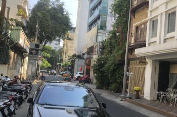 Q3, Hồ Xuân Hương - mặt tiền 1 hầm 4 lầu, nhà đẹp bàn giao ngay có ưu đãi