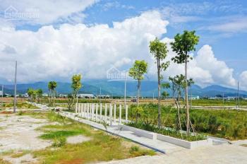 Đất nền Lake View Center quận Liên Chiểu, Đà Nẵng diện tích 100m2 chỉ 1.5 tỷ