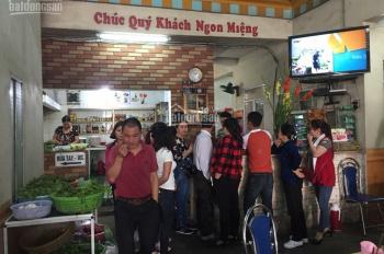 Mất ngay trong ngày phố hàng ăn Vương Thừa Vũ, 50m2x4 tầng, mặt tiền 9m, kinh doanh hợp mọi mô hình