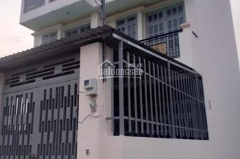 Bán nhà mới xây 2/ ngắn Vườn Lài, An Phú Đông, Q12, cách GV cây cầu