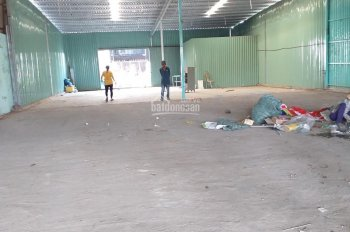 Kho 266m2 gần đường Lê Văn Thịnh, P. Cát Lái, Quận 2, cho thuê dài hạn