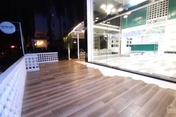Cần cho thuê mặt bằng bán cafe, khu Hưng Gia Hưng Phước, Phú Mỹ Hưng, quận 7