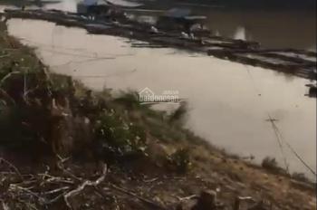 Bán đất view sông 80m mặt tiền, gần Thác Ba Giọt, Định Quán