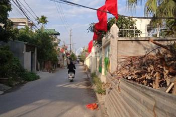 Bán lô đất mặt đường Vĩnh Cát, 166m2, ngang 5.8m, dự án mở đường tiềm năng tăng giá mạnh sang 2020