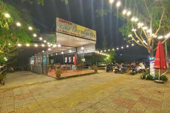 Sang nhượng mặt bằng kinh doanh quán cafe 300m2, Hoàng Thị Loan gần UBND Liên Chiểu
