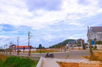 CC bán 2 lô O 01 lô 11, 12 mặt tiền phố đi bộ dự án KDC Sơn Tịnh 577. Giá 14 triệu/m2 (đóng 40%)