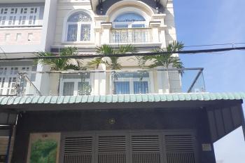 Nhà đẹp mới xây bán giá mềm ưu đãi khủng tại khu đô thị mới Bình Tân