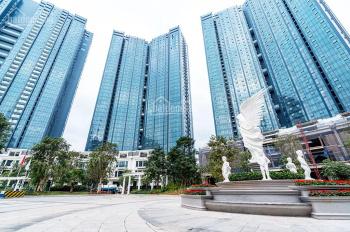 CC Sunshine City Ciputra: 4 tỷ/3PN 116.7m2, tặng điện thoại 25tr, KM 500tr, CK tới 8%, vay LS 0%