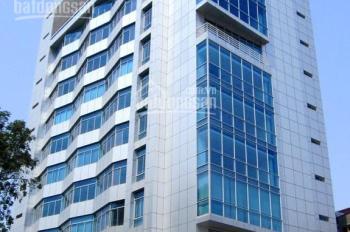 Cần cho thuê gấp tòa nhà hầm 7 lầu MT Hai Bà Trưng Quận 1, DT 9x20m, giá 280 triệu