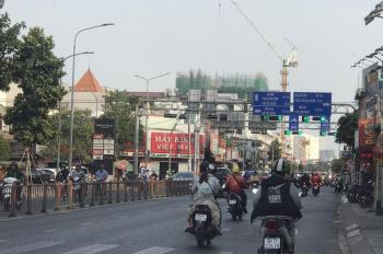 Bán nhà 2 mặt tiền đường Thống Nhất, P11, Gò Vấp DT 300m2 đang cho thuê 150 triệu giá 26 tỷ