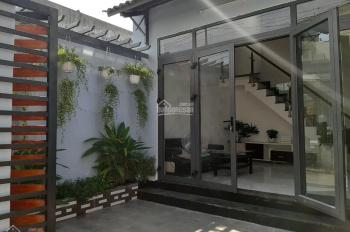 Nhà Hẻm xe hơi đường 160, Tăng Nhơn Phú A, Q9, DT 60m2, giá 3,650tỷ