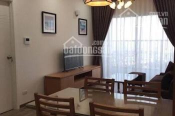 Cho thuê căn hộ New Hoirzon tầng 10 3 phòng ngủ 140m2, mặt ngay trung tâm thành phố Thủ Dầu Một