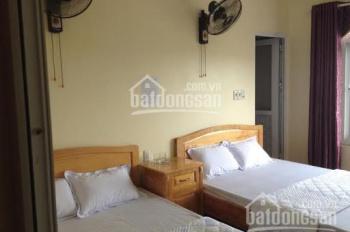 Cho thuê CHDV, khách sạn, nhà nghỉ, nhà mặt phố Mễ Trì 200m2 x 6 tầng, 15 phòng KP, có thang máy