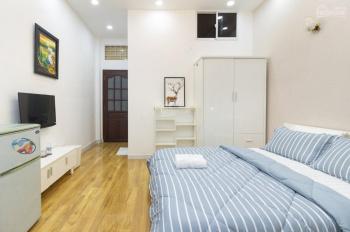 Cho thuê phòng mini cao cấp mới trung tâm Thái Văn Lung, Quận 1. Đầy đủ tiện nghi