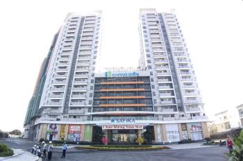 Bán nhiều căn hộ Safira 1PN, 2PN, 3PN giá từ 1.7 tỷ/căn