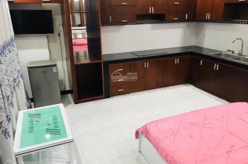 Phòng trọ cao cấp full nội thất 5* mặt tiền đường Tân Hải, Tân Bình - cực kì đẹp và tiện