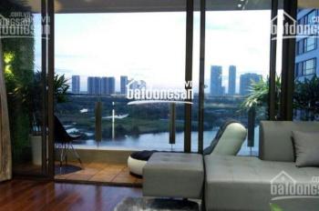 Cho thuê căn hộ Garden Court Phú Mỹ Hưng Quận 7, 141m2, 3PN, giá 25tr/tháng, LH 0917858379