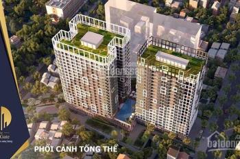 Bán giá gốc chủ đầu tư căn hộ ngay làng đại học Quốc Gia, cạnh Ga Metro. LH: 0938 003 756
