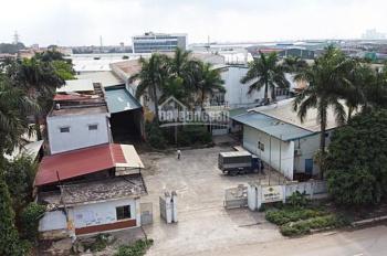 Cần bán đất và nhà xưởng tại Văn Lâm, Hưng Yên
