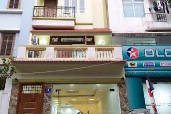 Cho thuê nhà biệt thự liền kề Vinaconex 3 Trung Văn, Nam Từ Liêm. DT 80m2 x 4T, MT 5m, giá 30tr/th