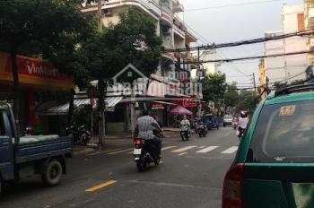 Bán nhà mặt tiền Nguyễn Hồng Đào, Phường 14, Tân Bình; 8.5 x 14m, 3 lầu mới, gần chợ Bàu Cát