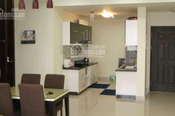 Cho thuê căn hộ Res 3 Q7, 74m2 2PN, đầy đủ nội thất, tầng cao thoáng mát, giá 10tr/th LH 0932204185