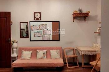 Chính chủ bán căn góc 2 ngủ, chung cư Kim Văn Kim Lũ, nhà sẵn nội thất đẹp, để lại toàn bộ