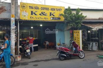 Nhà mặt tiền Láng Le Bàu Cò, Trần Đại Nghĩa